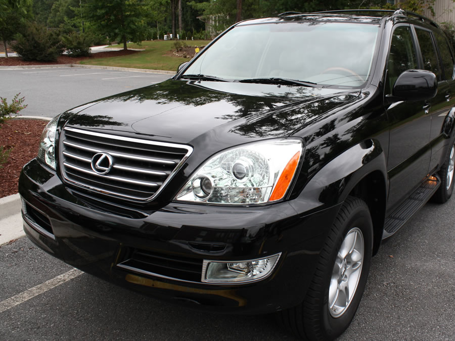 Lexus GX 470 - Current price contact the number above.